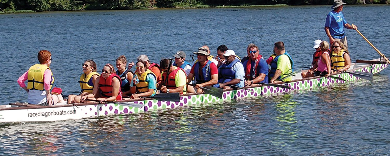 Registration now open for Dragon Boat Festival