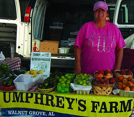 Etowah County farmers markets provide fresh produce