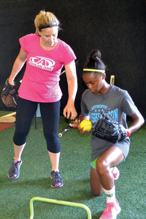 Former Florida State softball standout setting up shop in RBC