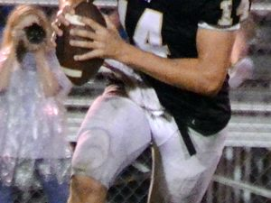 Yellow Jackets top West End in Davis' debut