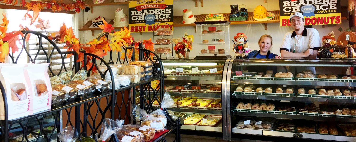 Cothran's Bakery remains a community staple
