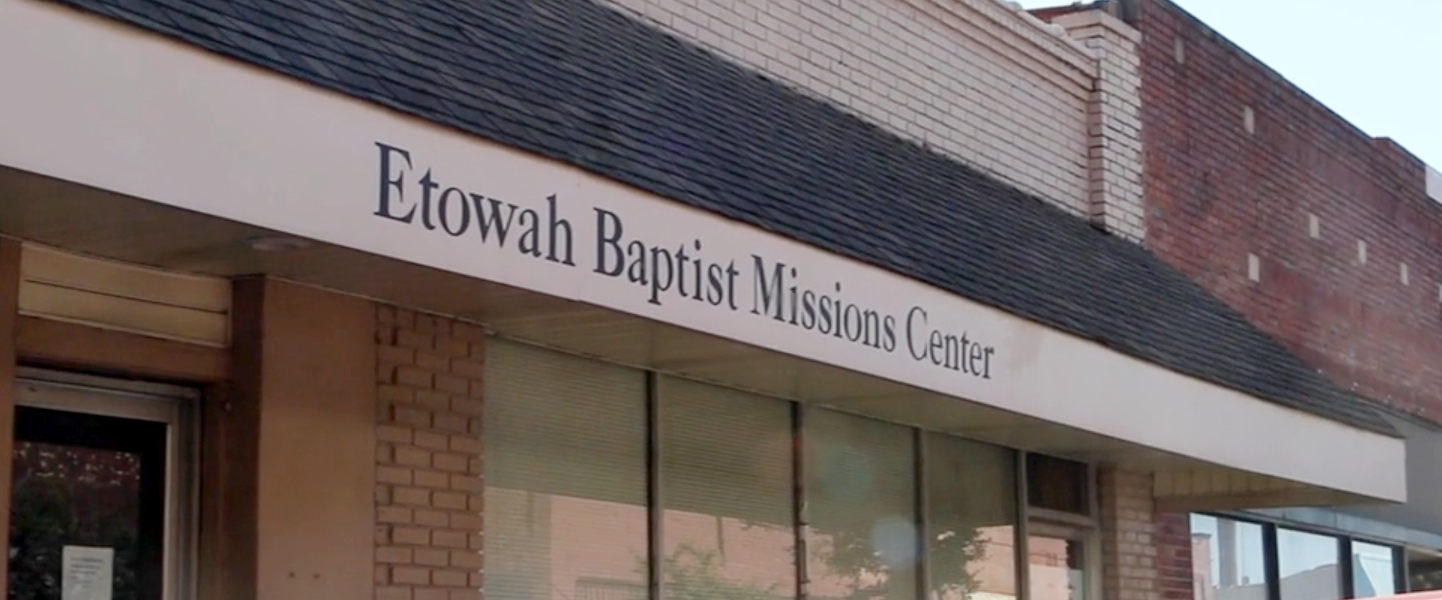 Baptist Mission Center raising funds for new building