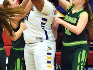 Lady Conquerors lose in 1A regional semifinals