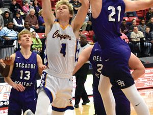 Coosa Christian loses in 1A regional semifinals