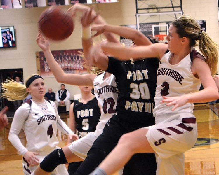 Lady Panthers come up short in subregionals