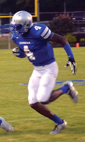 Etowah's Wilson to play at Kansas juco