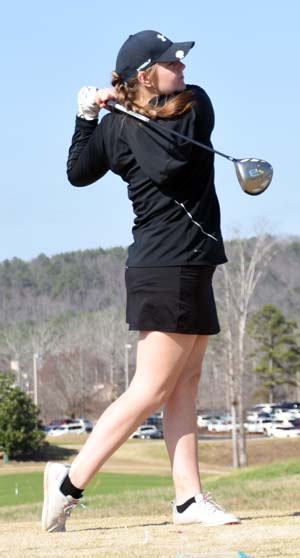 Local teams compete in Yellow Jacket Invitational