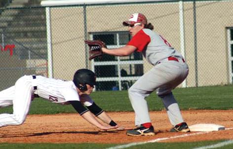 Westbrook shuts out Gaston in area opener
