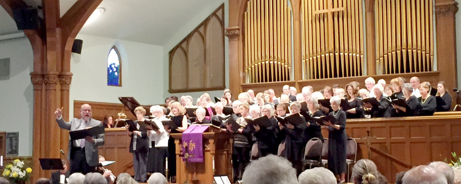 Hymns for Hunger fundraiser continues to grow