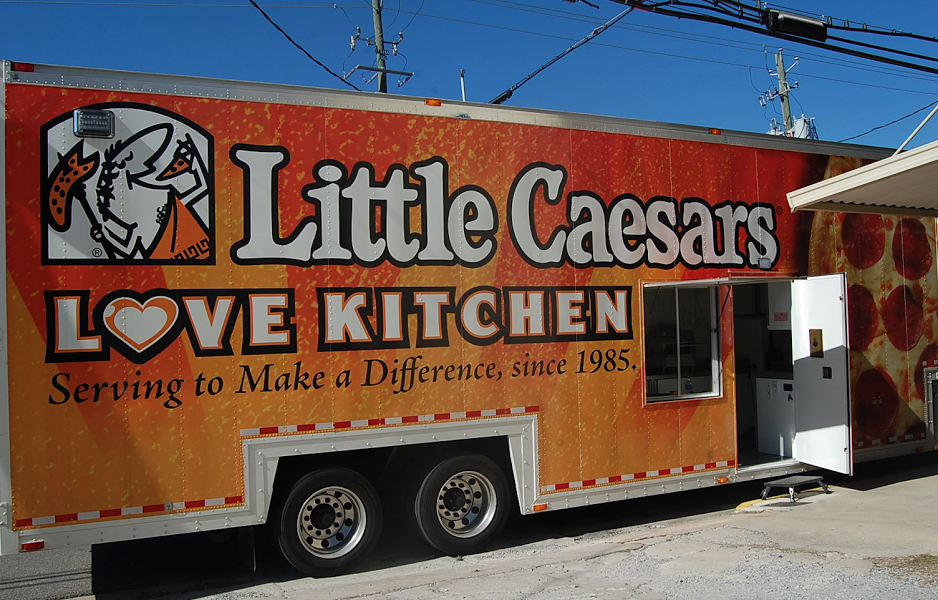 The Love Kitchen set to visit Etowah County
