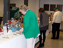 Paws for St. Patty's fundraiser a success