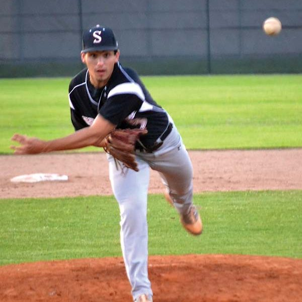 Southside shuts down Sardis in county tournament title game