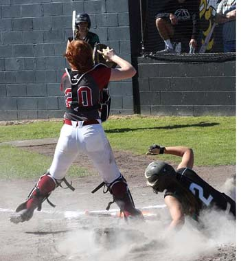 Sardis topples Hokes Bluff in county softball tournament semifinals