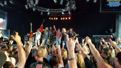 Southern Rock Cares to host poker run, concert