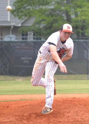 Westbrook handles Fyffe, moves to second round