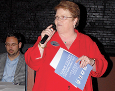 United Way of Etowah County hosts its Annual Meeting