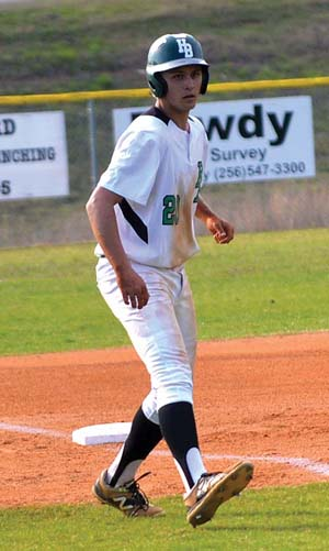 Hokes Bluff swept by Haleyville in state baseball quarterfinals