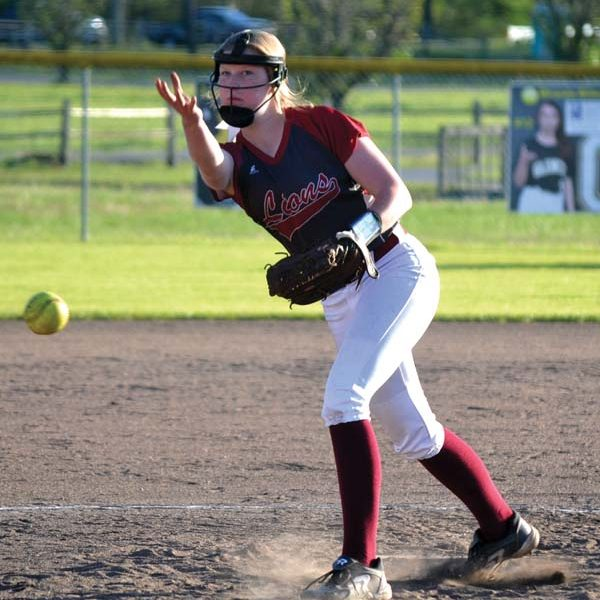 Sardis wins area softball title