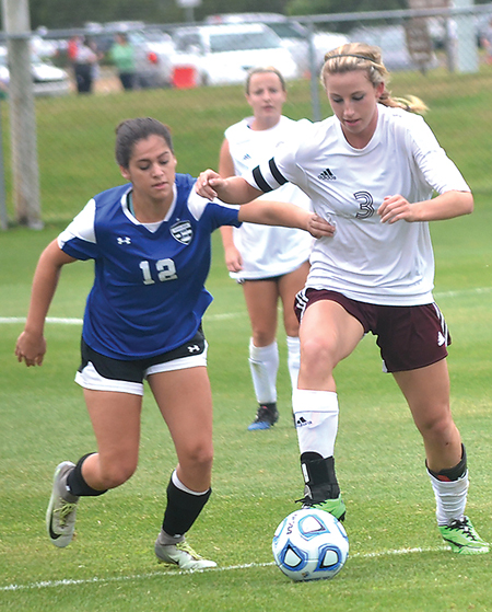Southside loses to Chelsea in 6A girls soccer championship