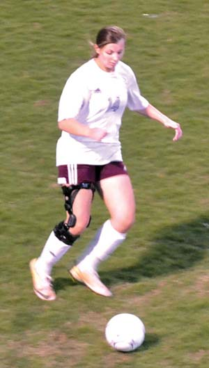 Southside girls advance to state soccer semifinals