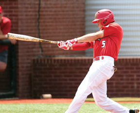 Etowah grad winds up baseball career at JSU
