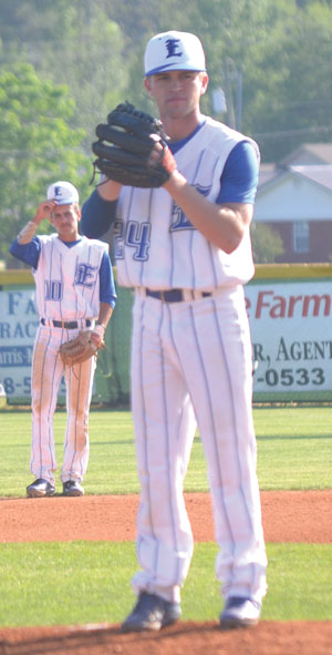 Local players named to all-state baseball teams