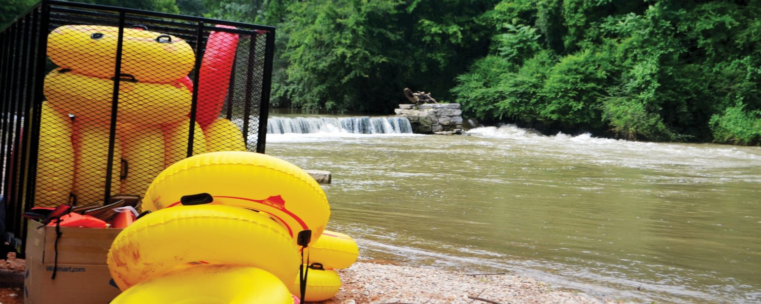 Big Wills Creek Campground now open in Attalla