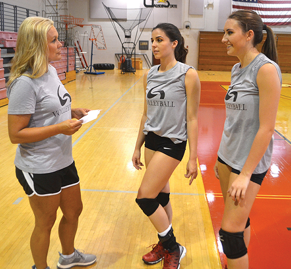 Lady Cardinals primed for 2017 volleyball season