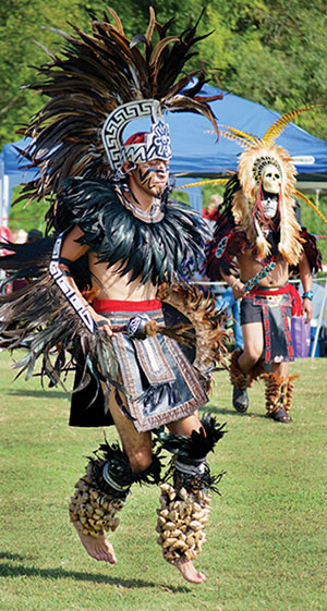 Noccalula to host Native American Pow Wow