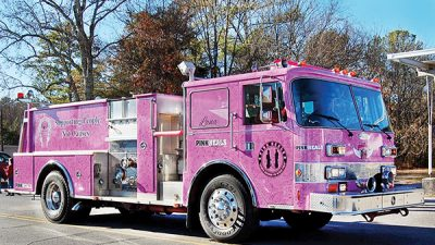 Family Fun Day to feature Pink Heals fundraiser
