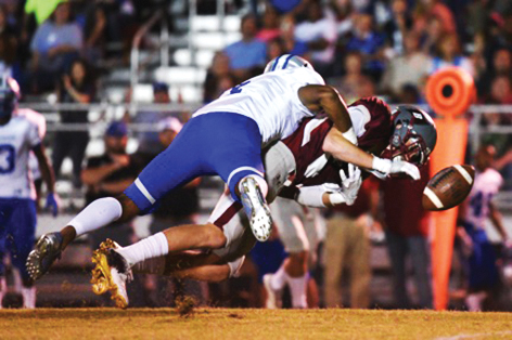 Etowah shuts out Boaz, wins sixth straight
