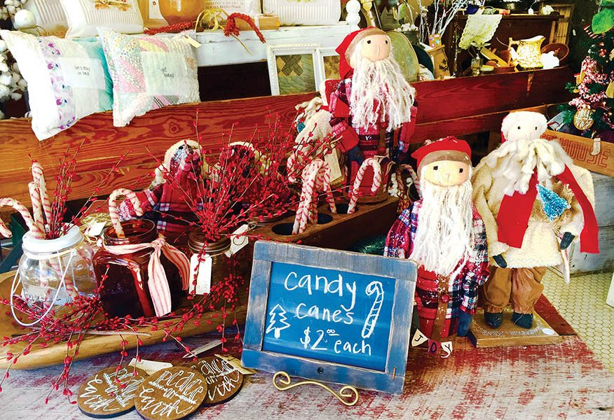 Cotton Belle Marketplace to hold holiday market