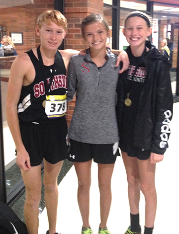 Area runners qualify for state 5K meet