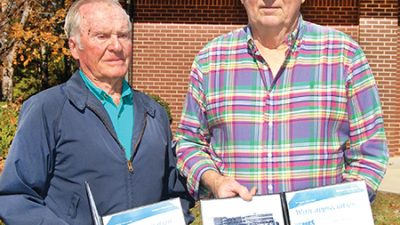 Locals celebrate Veterans Day with events