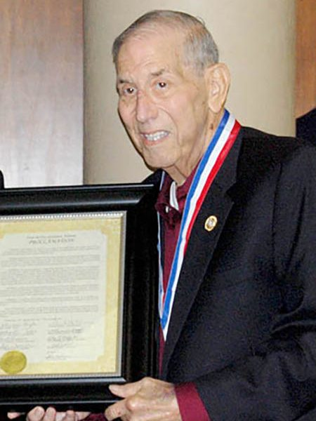 Local sports, civic standout Fred Sington, Jr., passes