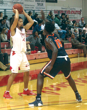 Gadsden State pulls it out against Wallace-Hanceville