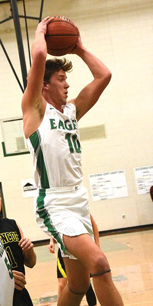 Hokes Bluff's season ends with loss in subregionals