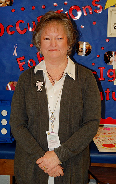 People of Etowah - Cindy McConnell