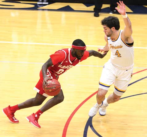 Gadsden State comes up short in ACCC Tournament quarterfinals