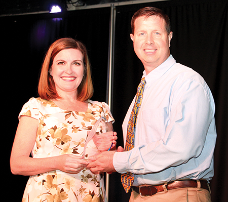 Excellence in Education Awards honor local educators