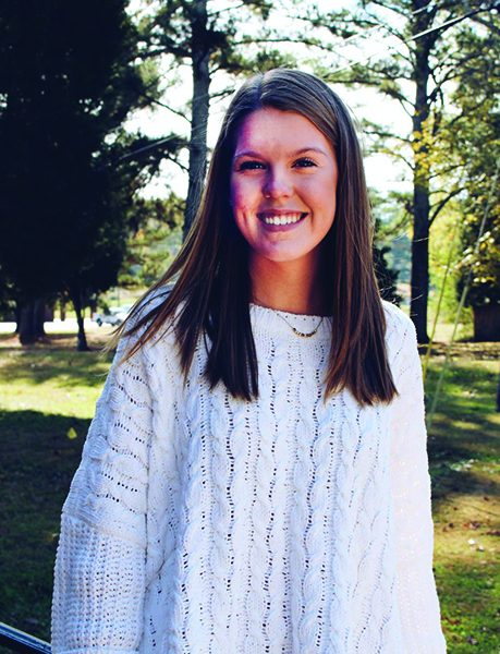 Local student nominated to attend Girls State program