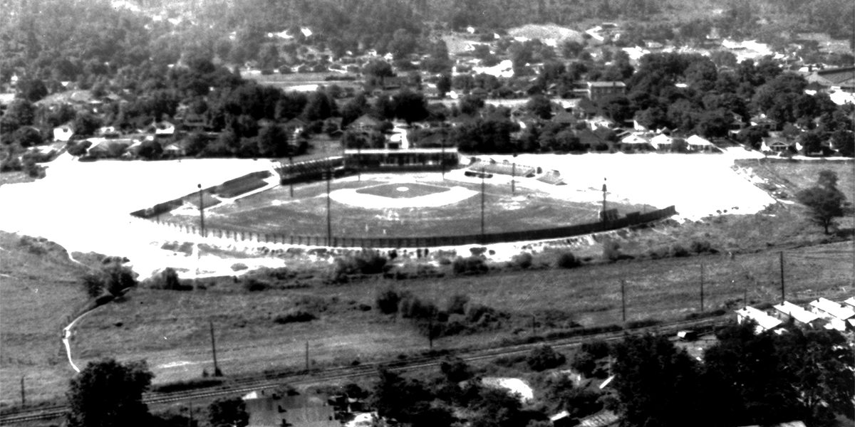 Baseball Giants had short-lived history in Gadsden