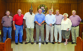 Ford secures $200,000 grant for Attalla