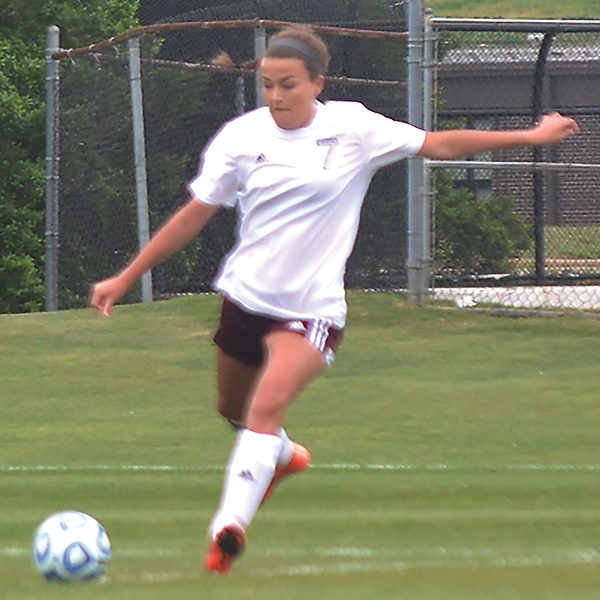 Southside's Smith shines at all-star soccer game