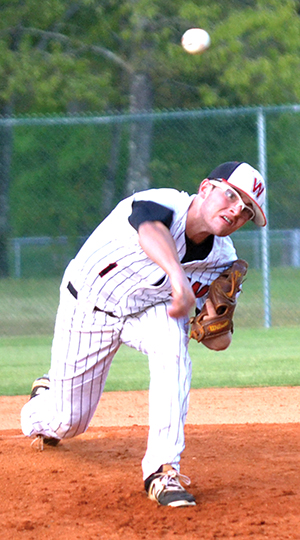 Westbrook ace commits to LSU