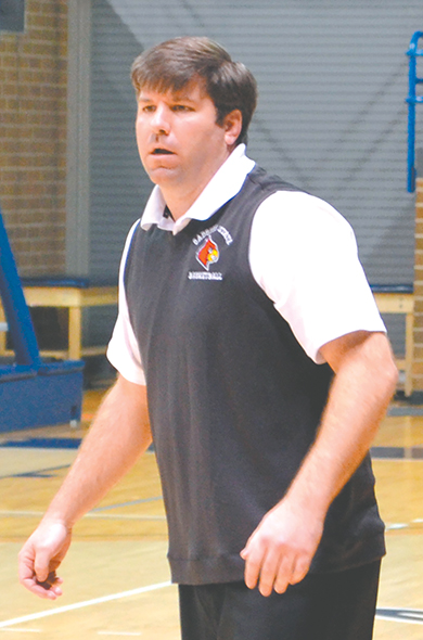 Former Gadsden State basketball coach heading back to the Valley of the Cubs
