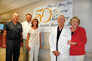 GRMC doctor celebrates 50 years of service