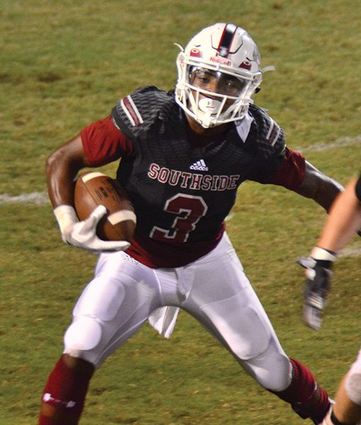 Panthers upset Boaz, clinch playoff berth