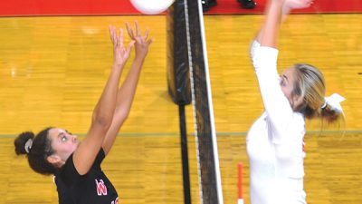Westbrook, Southside, Glencoe advance to volleyball super regionals
