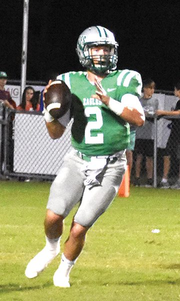 Local players featured in Week 6 Prep Football Spotlight